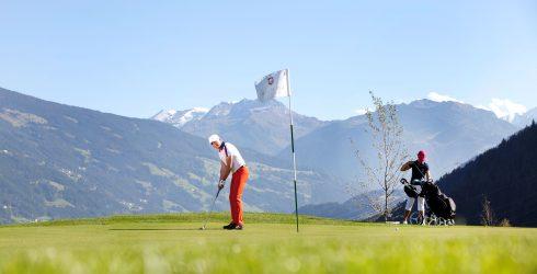 Golfclub Uderns